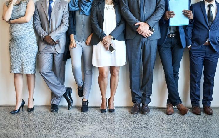 financial brokerage recruiter