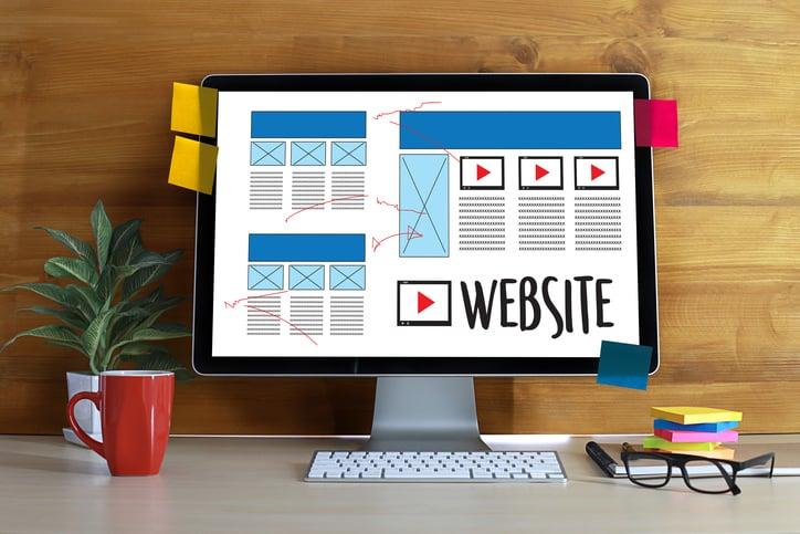 Web Design financials