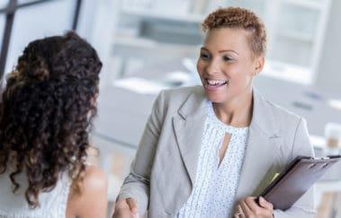 sales assistants
