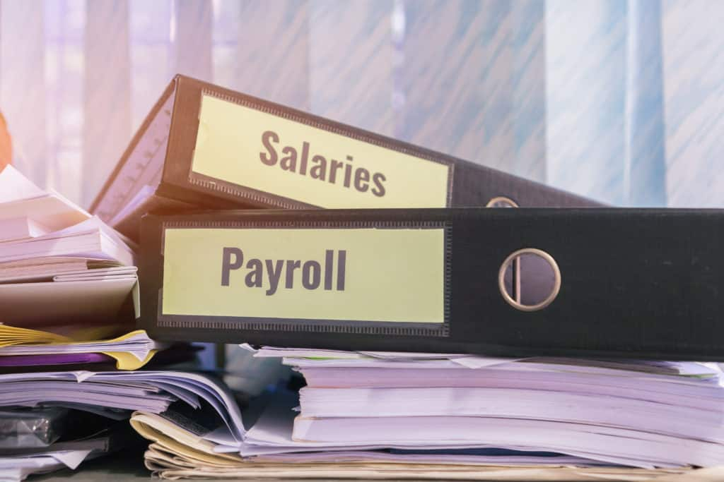Salary Guide for Financial Services' Recruiters